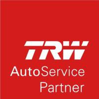 TRW Autoservice Partner logo
