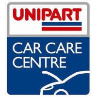 Unipart Car Care Centre logo