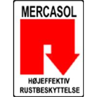 Mercasol logo