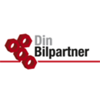 Din Bilpartner logo