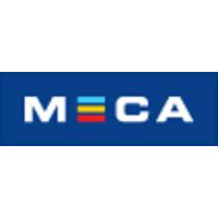 MECA logo