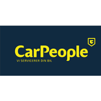 CarPeople logo