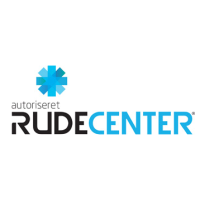Rudecenter logo