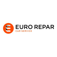 Euro Repar Car Service logo