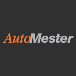 Vejle Motor Compagni - Automester logo