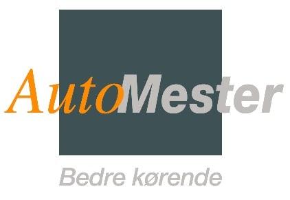 Claus Kragh Automobiler - AutoMester + logo