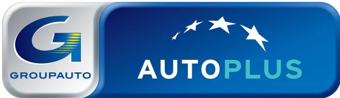 PC Auto - AutoPlus logo