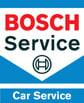 Nordens Biler - Bosch Car Service logo