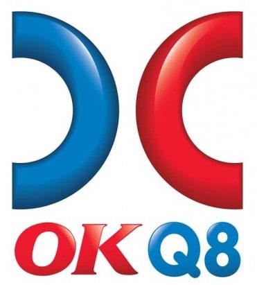 Örebro Bilservice - OKQ8 logo