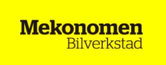 Mekonomen Lund logo