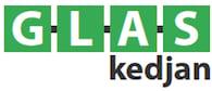 Trollhättans Glasmästeri logo