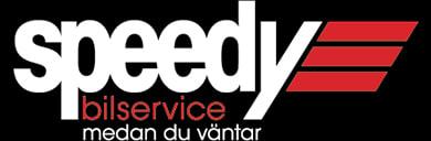 Speedy Bilservice Smista logo