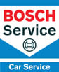 Fordonsservice i Borensberg AB - Bosch Car Service logo