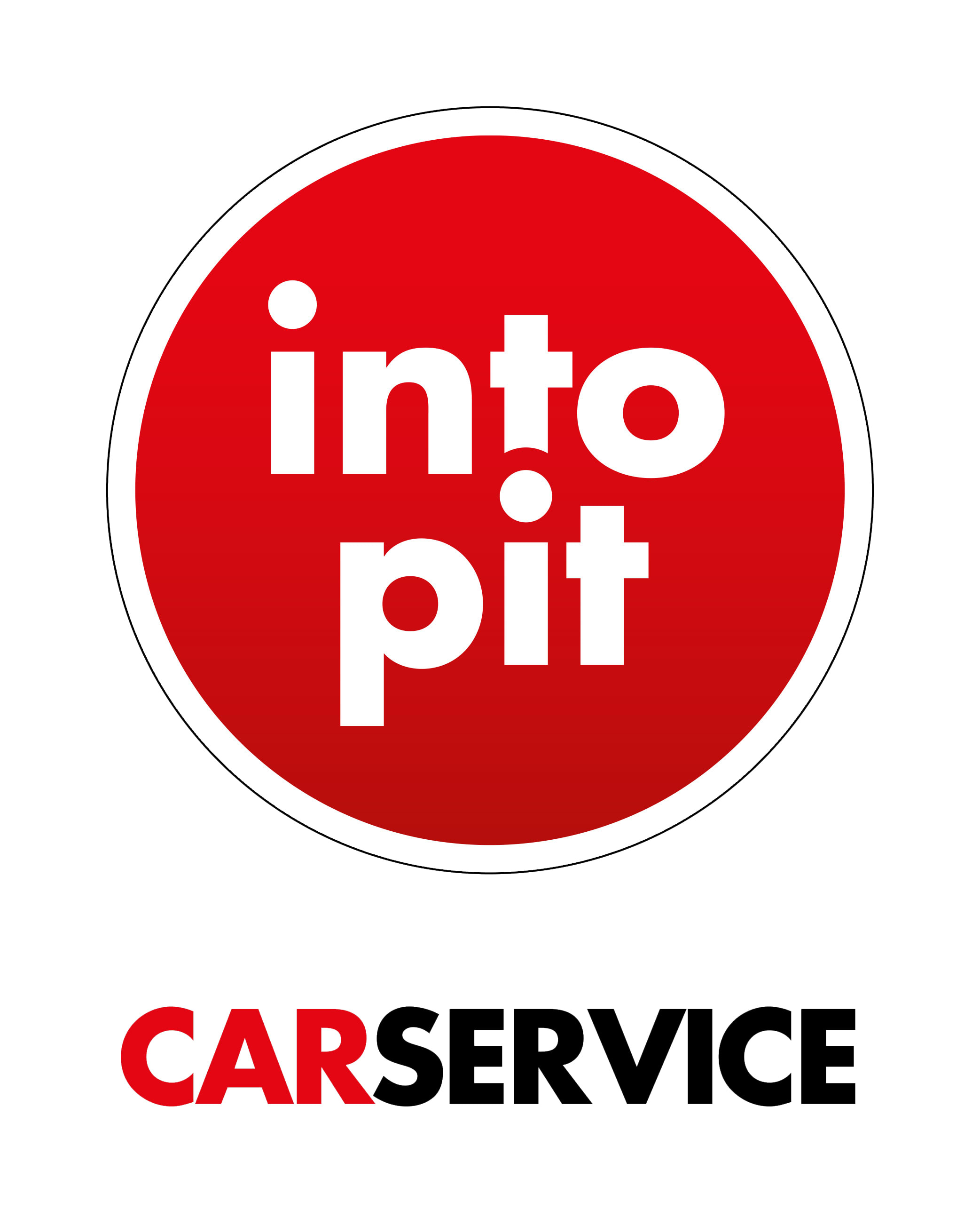 Intopit Carservice - Vest logo