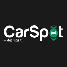 L.A. Autoværksted - CarSpot logo