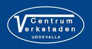 Centrumverkstaden i Uddevalla - AD Bilverkstad  logo