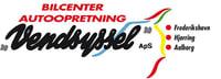 Autoopretning Vendsyssel - Frederikshavn - Intopit logo