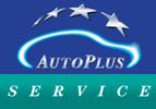 Pandrup Autoservice - AutoPlus logo