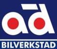 Mekoteket Bilservice - AD Bilverkstad logo
