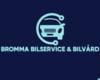Bromma Bilservice & Bilvård - MECA logo