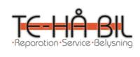 Te-Hå Bilservice - Västerås logo