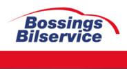 Bossings Bilservice logo