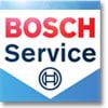 PA Bilservice AB - Bosch Car Service logo
