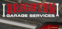 Brighton Garage Services logo