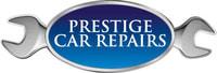 Prestige Car Repairs logo