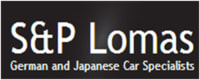 S&P Lomas Ltd logo