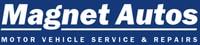 Magnet Autos logo