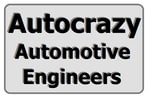 Autocrazy Automotive Engineers logo
