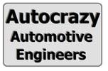 Autocrazy Automotive Engineers logo