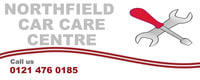 Northfield Car Care Centre logo