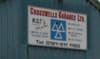 Crosswells Garage Ltd logo
