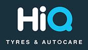 Hi Q Tyre & Autocare Havant logo