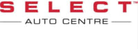 Select Auto Centre Ltd logo