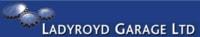 Ladyroyd Garage - Euro Repar logo