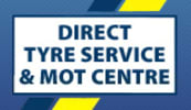 Direct Tyre Services & MOT Centre Ltd logo