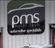 P M S Motor Tech Ltd logo