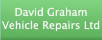 David Graham Vehicle Repairs logo