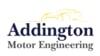 Addington Motor Engineering logo