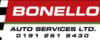 Bonello Auto Services Ltd - Euro Repar logo