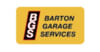 Barton Garage Services logo