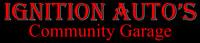 Ignition Autos logo