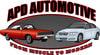APD Automotive logo