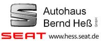 Autohaus Bernd Heß GmbH logo