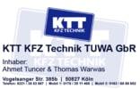 KTT KFZ Technik TuWa GbR logo