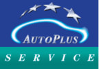 Østerled Auto  - AutoPlus logo
