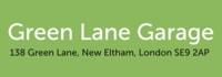 Green Lane Garage logo